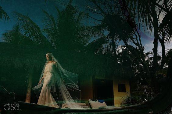 Tulum wedding photographer24