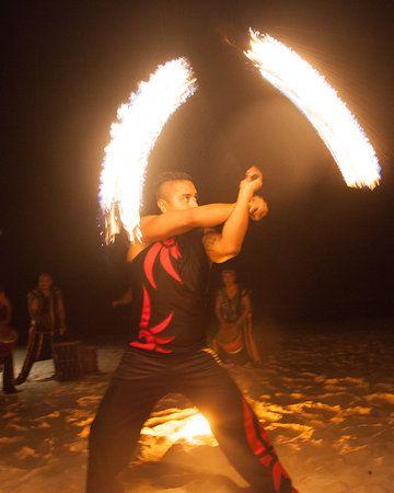 Tulum wedding entertainment 24