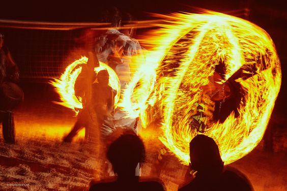Tulum wedding entertainment17