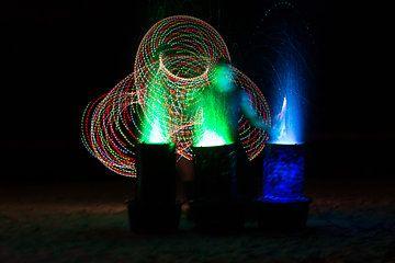 Tulum wedding entertainment20