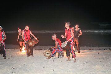 Tulum wedding entertainment4