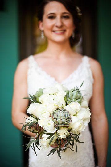 Tulum Wedding Flowers