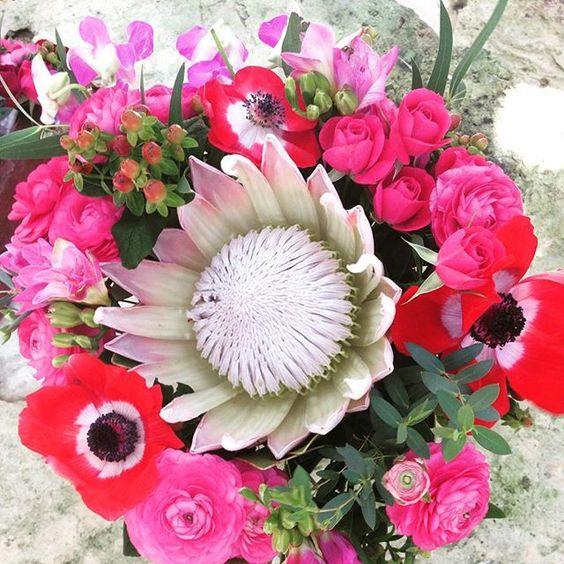 Tulum wedding flowers 18