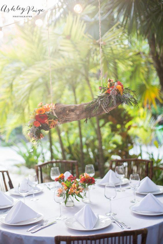 Tulum wedding flowers 20