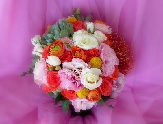 Tulum wedding flowers 21