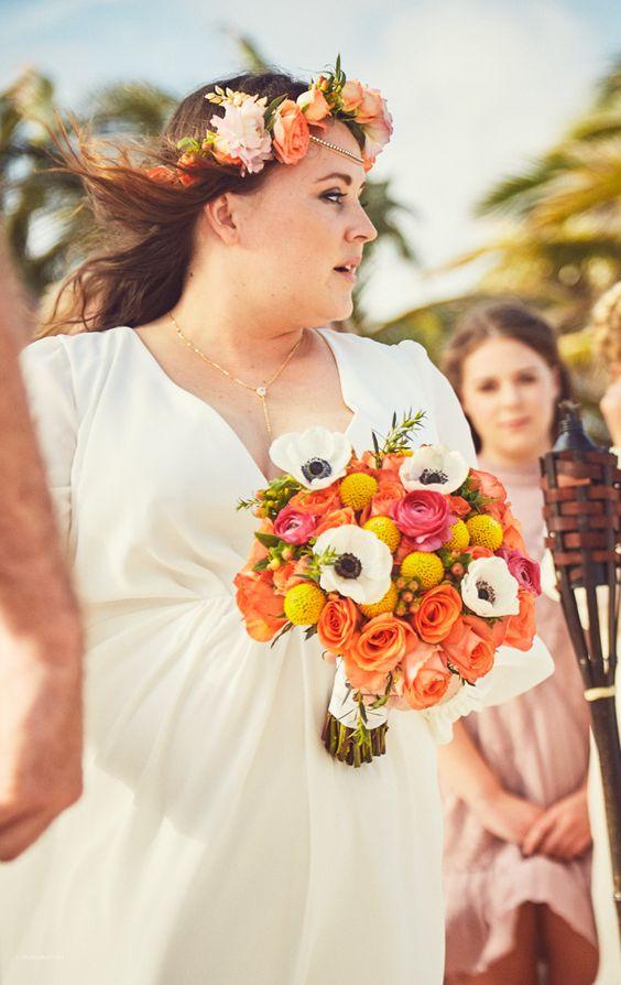 Tulum wedding flowers 24