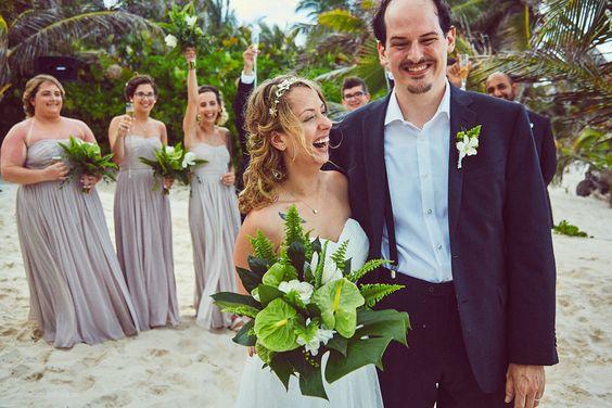 Tulum wedding flowers 27