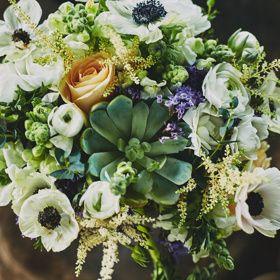 Tulum wedding flowers 28