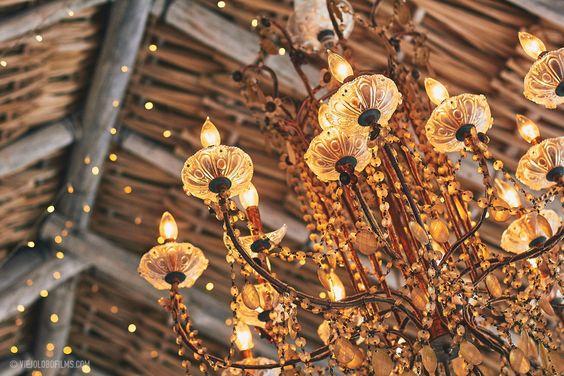 Tulum wedding flowers 8