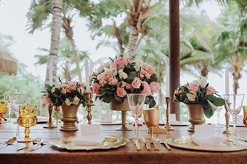tulum wedding flowerss