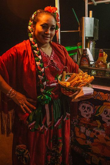 Tulum Wedding Food and Drinks10