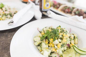 Tulum Wedding Food and Drinks3