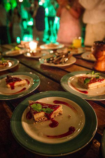 Tulum Wedding Food and Drinks4