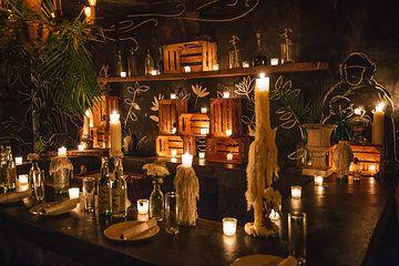 Tulum Wedding Food and Drinks6