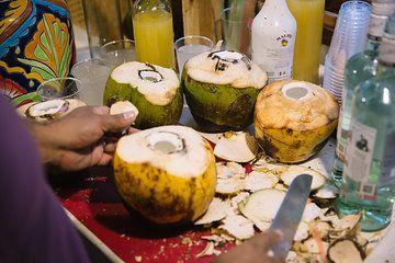 Tulum Wedding Food and Drinks8