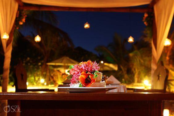 Tulum Wedding Venue