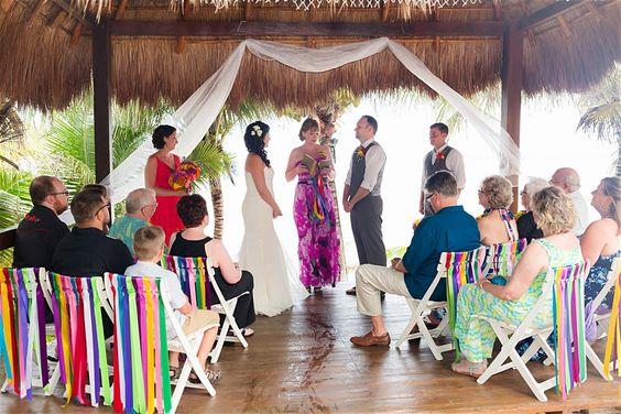 Tulum Wedding Venue11