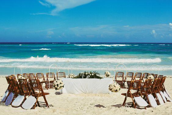 Tulum Wedding ceremony7