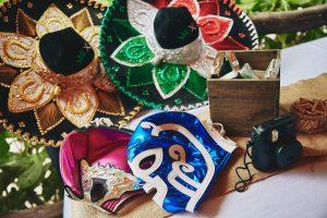 Tulum Wedding Fun Photo Booth