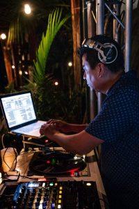 Tulum Wedding DJ